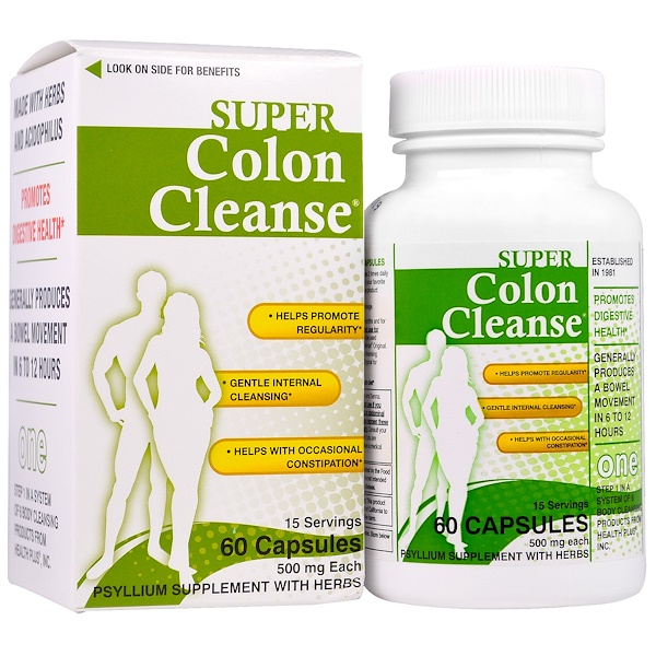 colon clean md pret)